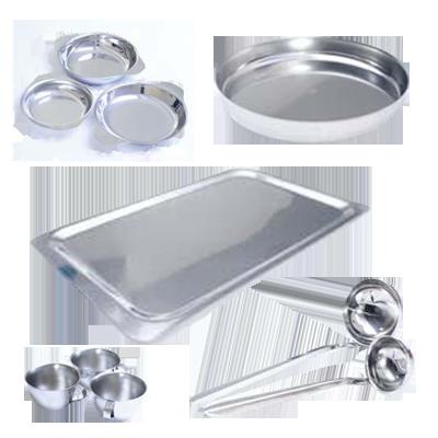 Posuđe i sitan kuhinjski materijal